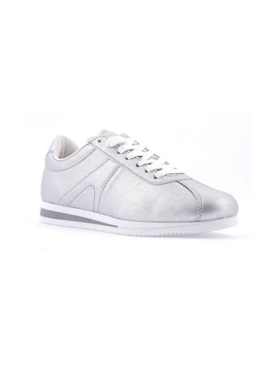 Letoon Sneakers Gümüş